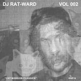 "DJ RAT-WARD VOL 002 ""Cat Mansion Classics"" Synth-Pop, Italo-Disco, Electro 1979-1985"