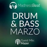 Mazer - Drum & Bass