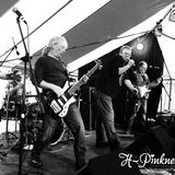 Red Elektra 69 At The Flipside, Telford's Warehouse - 27/08/2015