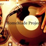 HomeMade Project@ Sebastian Sebo / Tech House / 004