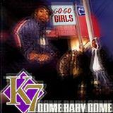 K7 Come Baby Come 20th Anniversary