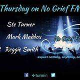 Mark Maddox - No Grief FM - 18.05.2017