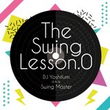 "New Jack Swing Mix ""The Swing Lesson.0"" Sample"