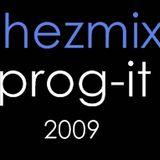 Shezmix - Prog-It (2009)