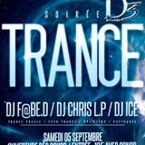 Dj F@be. D - Mix Trance Addict Vol.3 @ D3 Studio (05.09.15)