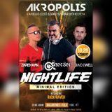 2016.10.29. - NIGHTLIFE - Akropolis Disco, Kazincbarcika - Saturday