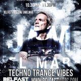Jam El Mar - May Techno Trance Vibes