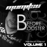 Before Booster by Mumitsu #1