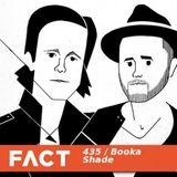 FACT Mix 435 - Booka Shade (Apr '14)
