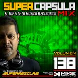 #SuperCapsulaMix - #Volumen 138 - by @DjMikeRaymond