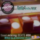 Finest.mixing Beats #06 - Fanta4 In The MIX (ReUpload)
