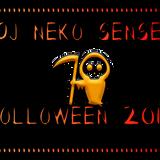 dj Neko Sensei Holloween 2017 mix