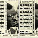"Emission 186 : expo ""Congo Poker"" et Oriane, musicienne de rue"