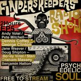 Finders Keepers Radio Show Episode Five