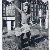 Wild 60's (a rock story part 3 - 1959 / 1969)