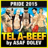 BEEF Pride Podcast 2015 By Asaf Dolev