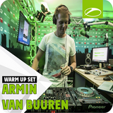 Armin van Buuren (Warm Up) – Live @ A State Of Trance Festival in Mexico City (10.10.2015)