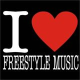 Freestyle Mix #31 - Dj Destiny And Freestyle Loco - Devil In My Heart (Side 2)