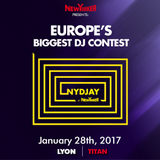 NYDJAY by NEW YORKER [Edium Sliced] - [Ibiza, Spain]