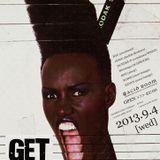 Get It On Mix 2013.September