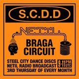 Steel City Dance Discs - 21st December 2017