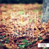 Ed Saez - November Set Time