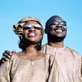 Rubik#62 Africa Sounds - Amadou & Mariam