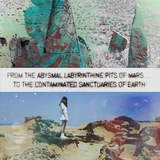 Serial Experiments - The 'From The Abysmal Labyrinthine Pits Of Mars...' Ransom Note Mix