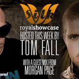 Silk Royal Showcase 153 - Tom Fall Mix