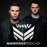 W&W - Mainstage Podcast 207 2014-05-19