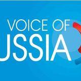 Radio Pundit - Voice of Russia (2014)