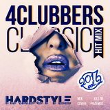 4Clubbers Classic Hit Mix Hardstyle vol.2 (2017)