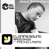 [PODCAST] Jesus Soblechero @ Cloning Sound Radio Show (Ibiza Global Radio)