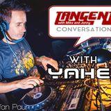 Tangent Conversation - Yahel