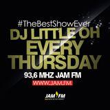 Jam FM #TheBestShowEver 03-19-15 (No. 169)