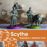 Scythe: Najeźdźcy z dalekich krain (recenzja)