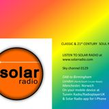 in orbit with clive r aug 28 pt.2 solaarradio- Olympics Gold/silver/bronze theme/Sybil Gage