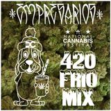 Empresarios present 420 Frio Mix