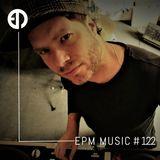 EPM podcast #122 - Kool DJ Mace