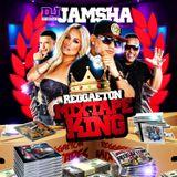 Dj Jamsha Reggaeton Mixtapes King