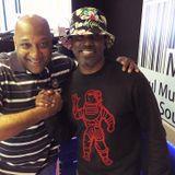 Ronnie Herel interviews Glenn Lewis 9/07/15