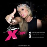 DJane Xandra - X-Tape Vol.5