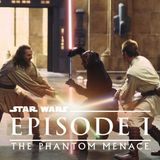 Back to the movies 106 Star Wars I
