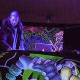 Dj SolEye aka Kalifer - Sempervivum - Hadra Trance Festival 2014 - Moon stage