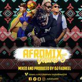 AFROMIX vol5