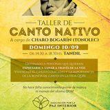 // En Revillo de Vuelta : Charo de Tonolec //