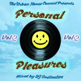 DJ Instinctive presents - Personal Pleasures vol 2