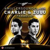 Charlie & Zulu - Finalist 2015 - Paraguay