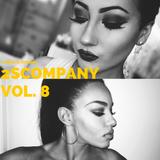 Jasmin & Romaine_2sCompany Vol.8