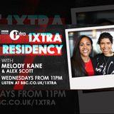 Melody Kane 1Xtra 5-a-Day with Alex Scott May 3rd (radio rip)